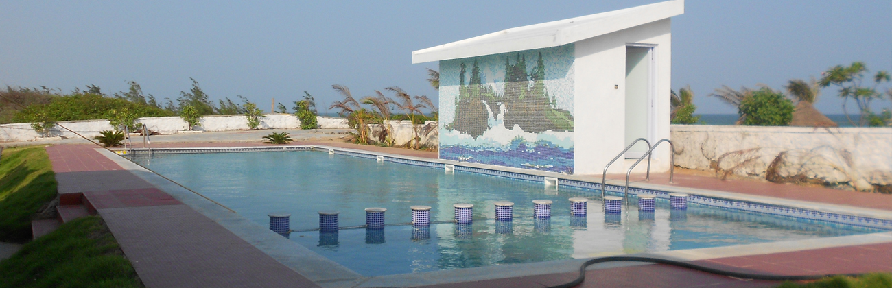 Belle rive resorts for Bell rive
